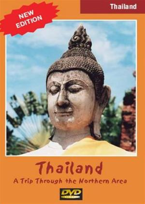 Rent Thailand: A Trip Through the Northern Area Online DVD Rental