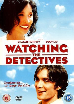 Rent Watching the Detectives Online DVD Rental