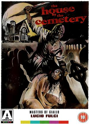 Rent The House by the Cemetary Online DVD Rental
