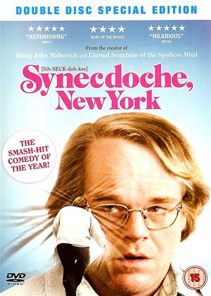 Synecdoche, New York Online DVD Rental