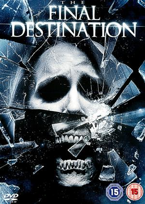 Rent The Final Destination 4 Online DVD Rental