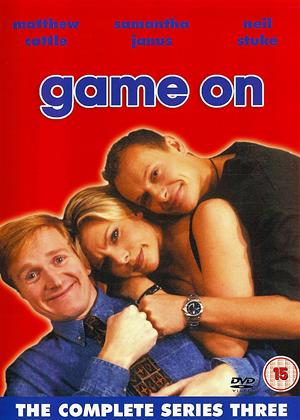 Game On: Series 3 Online DVD Rental