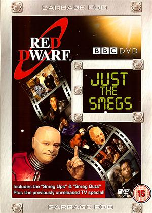 Red Dwarf: Smeg Outs and Smeg Ups Online DVD Rental