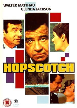 Rent Hopscotch Online DVD Rental