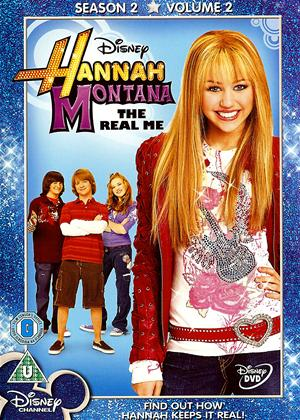 Hannah Montana: Series 2: Vol.2 Online DVD Rental