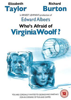 Who's Afraid of Virginia Woolf? Online DVD Rental