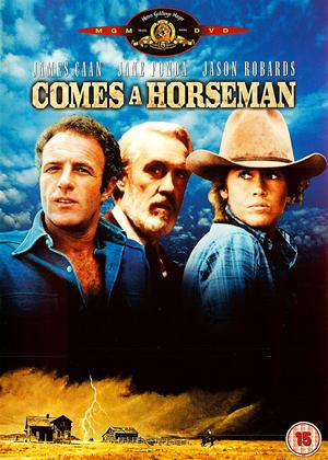 Comes a Horseman Online DVD Rental