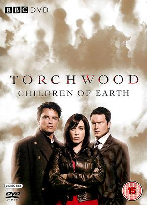 Rent Torchwood: Series 3 (aka Torchwood: Children of Earth) Online DVD Rental