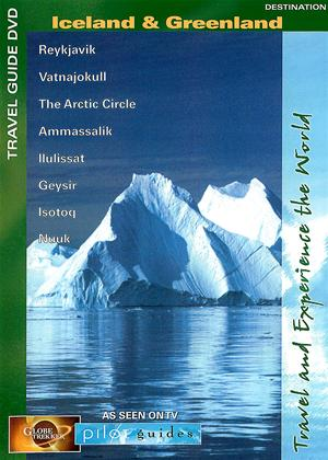 Rent Iceland and Greenland Online DVD Rental