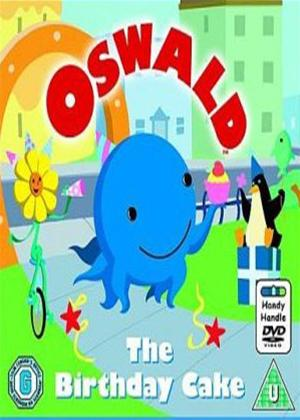 Oswald: The Birthday Cake Online DVD Rental