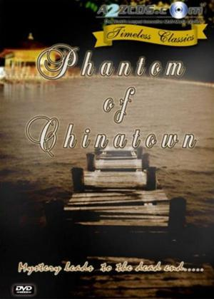 Rent The Phantom of Chinatown Online DVD Rental