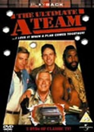 Rent A-Team: Best Of Online DVD Rental
