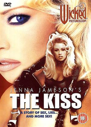 Jenna Jameson's the Kiss Online DVD Rental