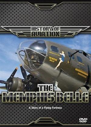 Rent History of Aviation: Memphis Belle Online DVD Rental