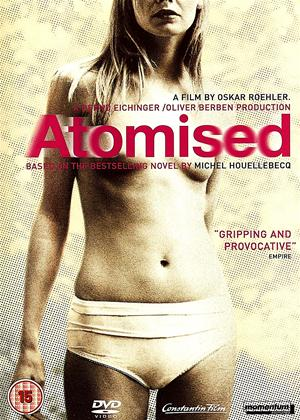 Atomised Online DVD Rental