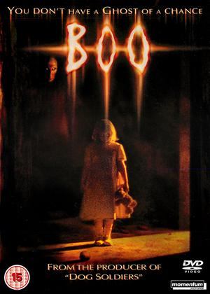 Boo Online DVD Rental