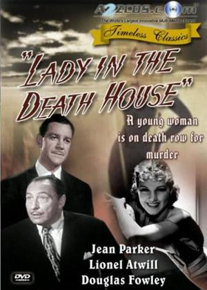Lady in the Death House Online DVD Rental