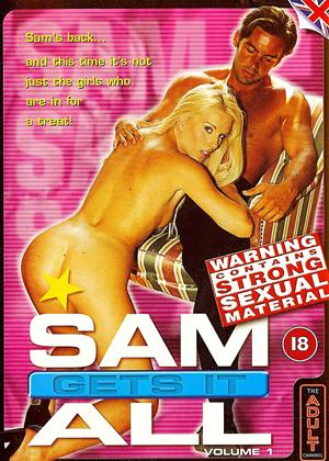 Rent Sam Gets It All: Vol.1 Online DVD Rental