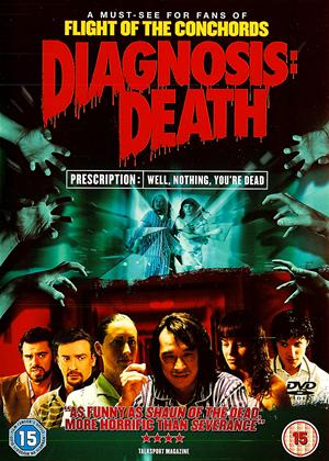 Diagnosis: Death Online DVD Rental