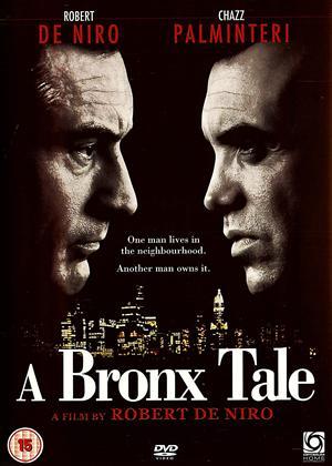 A Bronx Tale Online DVD Rental