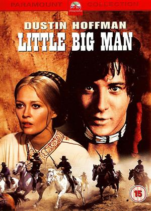 Little Big Man Online DVD Rental