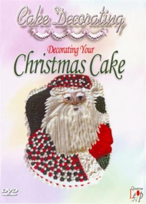 Decorating Your Christmas Cake Online DVD Rental