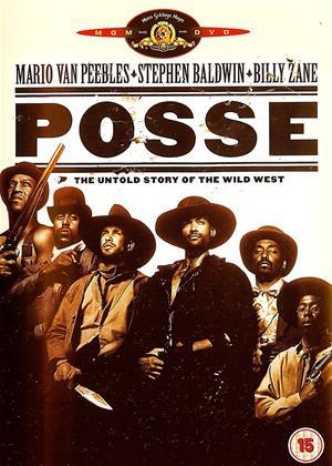 Posse Online DVD Rental