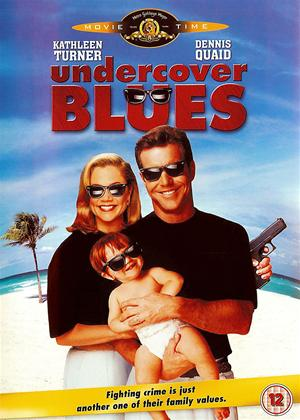 Rent Undercover Blues Online DVD Rental