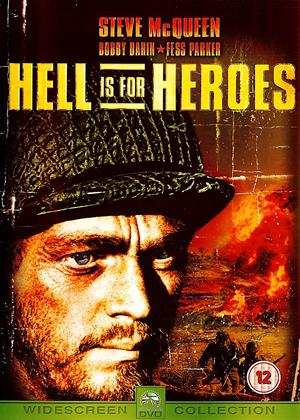 Hell Is for Heroes Online DVD Rental