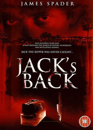 Rent Jack's Back Online DVD Rental