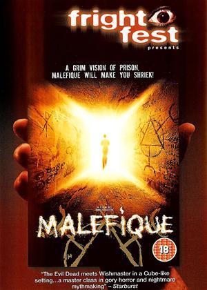 Malefique Online DVD Rental