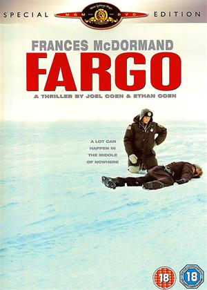 Rent Fargo Online DVD Rental