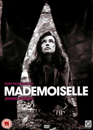 Mademoiselle Online DVD Rental