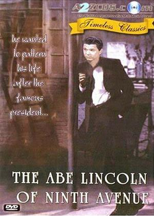 Rent Abe Lincoln of the Ninth Avenue Online DVD Rental