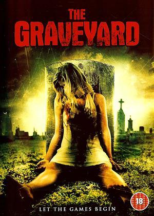 Graveyard Online DVD Rental