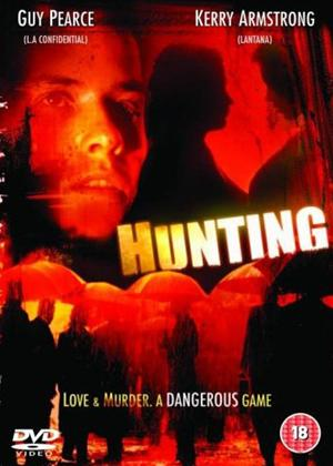 Rent Hunting Online DVD Rental