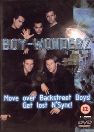 Boy-Wonderz Online DVD Rental
