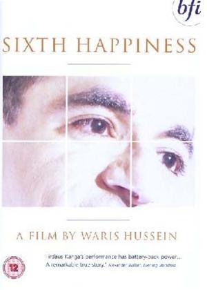 Rent Sixth Happiness Online DVD Rental