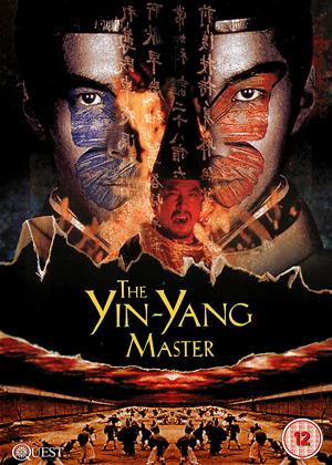 The Yin-Yang Master Online DVD Rental