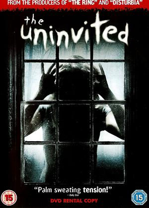 The Uninvited Online DVD Rental