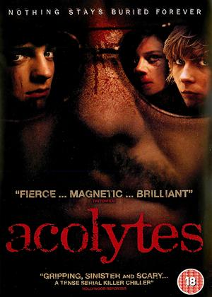 Rent Acolytes Online DVD Rental