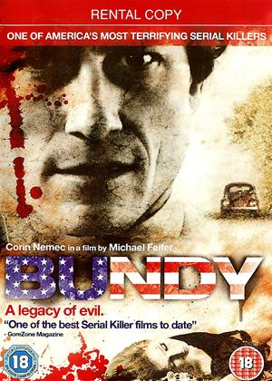 Bundy: A Legacy of Evil Online DVD Rental