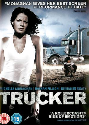 Rent Trucker Online DVD Rental