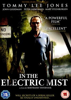 In the Electric Mist Online DVD Rental