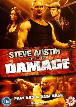 Damage Online DVD Rental