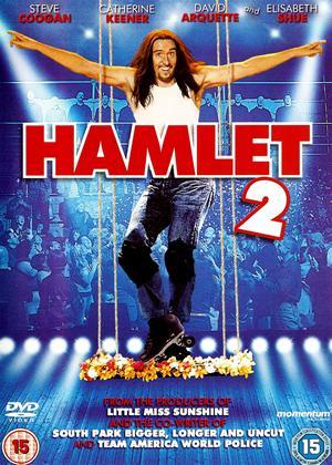 Hamlet 2 Online DVD Rental
