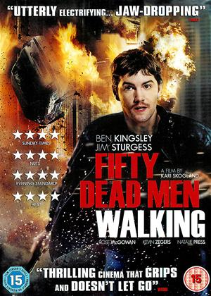 Fifty Dead Men Walking Online DVD Rental