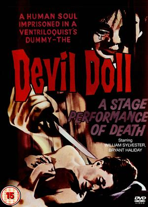 Devil Doll Online DVD Rental