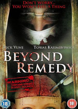 Beyond Remedy Online DVD Rental