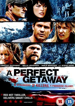 A Perfect Getaway Online DVD Rental